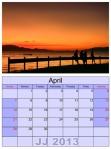 2013 April#