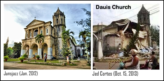 Dauis-Panglao Church2